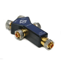 OSLT compact calibration kit (4-in-1) DC-6 GHz 4.1-9.5 male